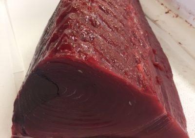 Thon rouge Mareyage Hennequin - Les Sables d'Olonne - L'ile d'Yeu, Noirmoutier, Saint Gilles Croix de Vie - produits de la mer sur la côte atlantique